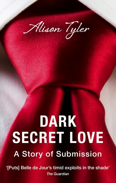 Dark Secret Love: A Story of Submission