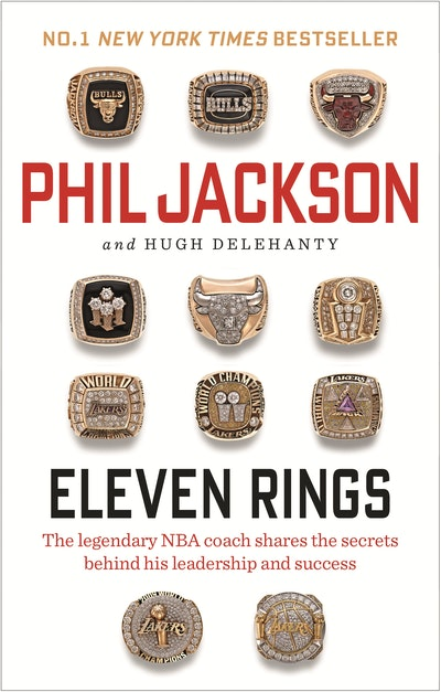 Eleven Rings