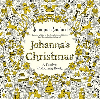 Johanna's Christmas