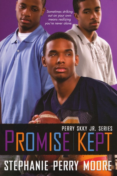 Promise Kept