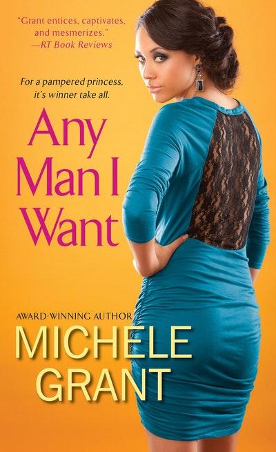 Any Man I Want
