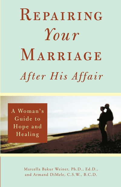 Repairing Your Marriage