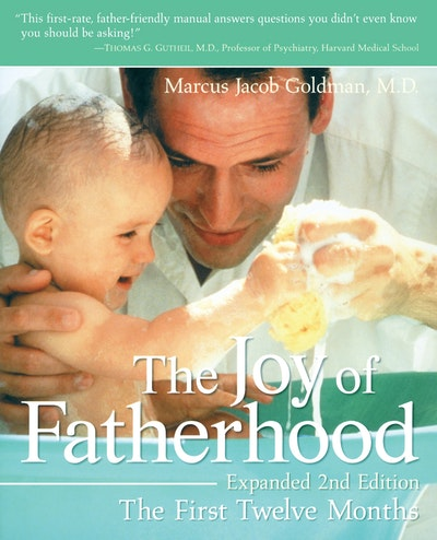 The Joy Of Fatherhood 2nd Edition