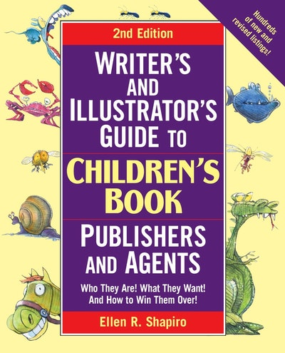 Writers Guide To Children Book Publishing