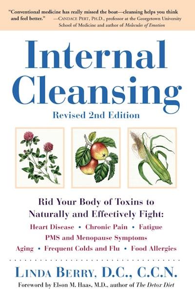 Internal Cleansing, Rev 2e