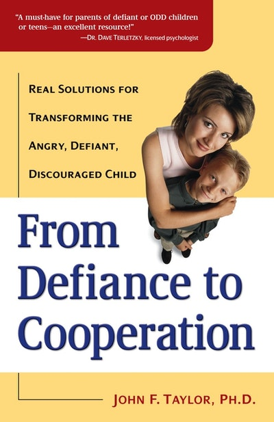 From Defiance To Cooperation