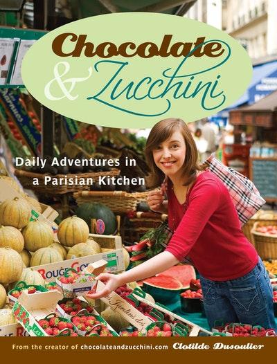 Chocolate And Zucchini