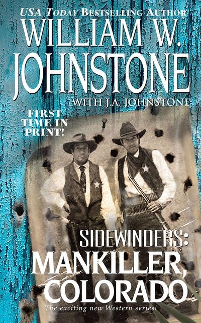 Sidewinders #4