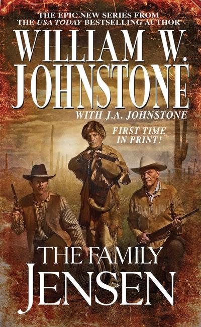 The Family Jensen #1