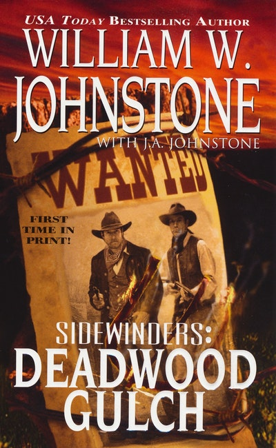 Sidewinders #5