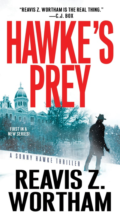Hawke's Prey