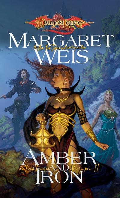 Amber & Iron