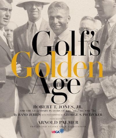 Golf's Golden Age