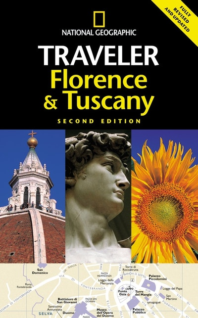 Florence & Tuscany National Geographic Traveler