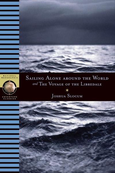 Sailing Alone & Voyage T Libre
