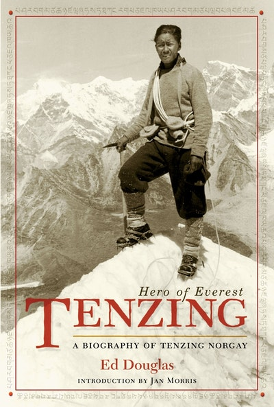 Tenzing Hero Of Everest