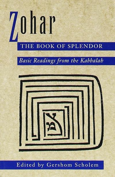 Zohar, The Book Of Splendour