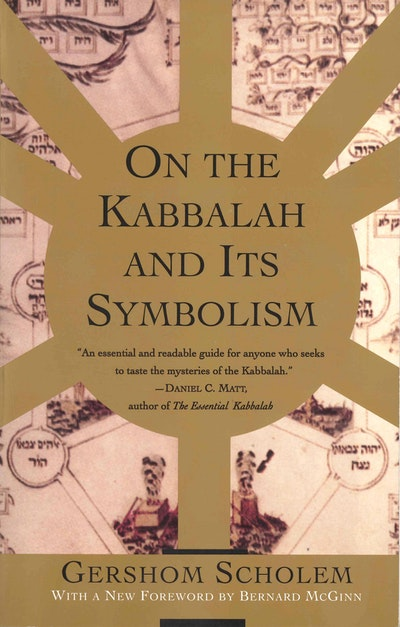 On The Kabbalah & Its Symbolism
