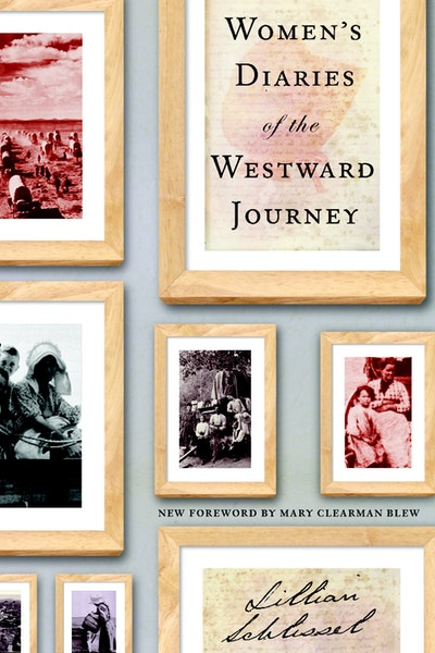 Women's Diaries/Westwd Journey