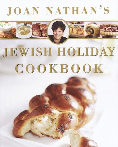 Joan Nathan's Jewish Hol Cook