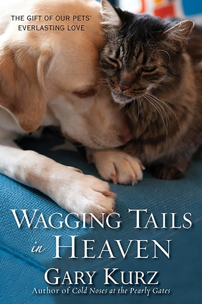 Wagging Tails In Heaven