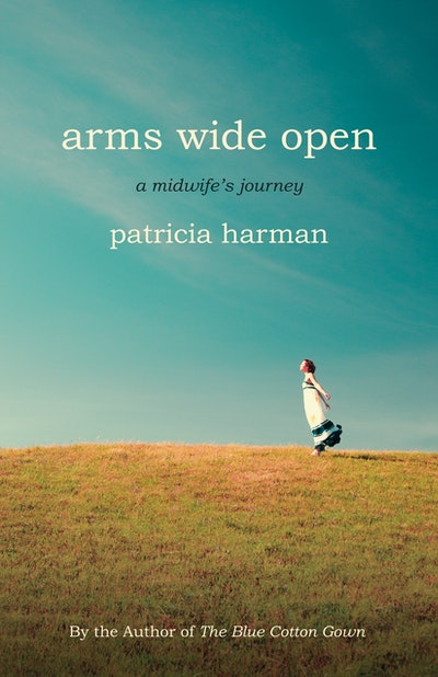 Arms Wide Open