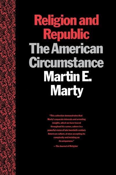 Religion And Republic