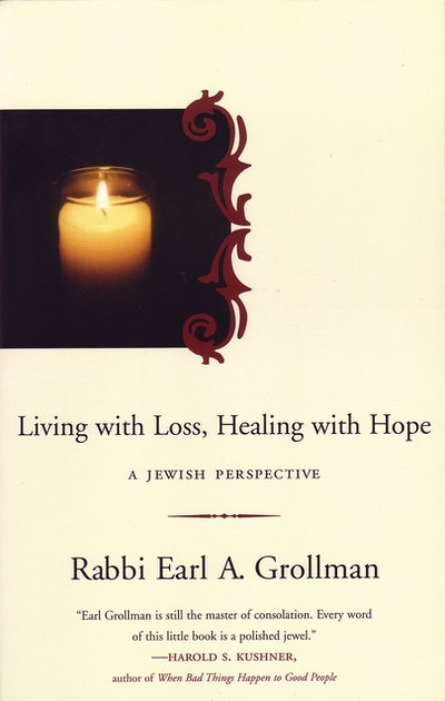 Living With Loss, Healing With Hope