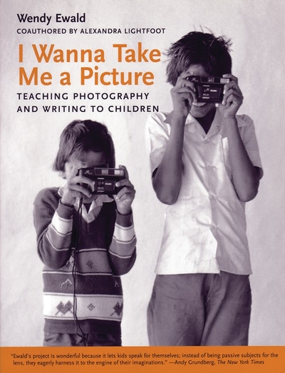 I Wanna Take Me A Picture
