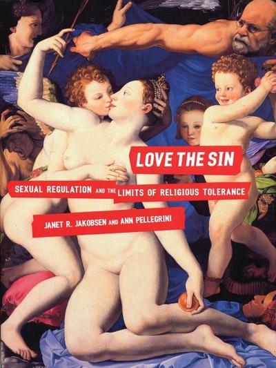 Love The Sin