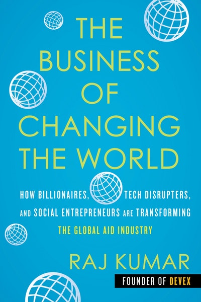 The Business Of The Changing World