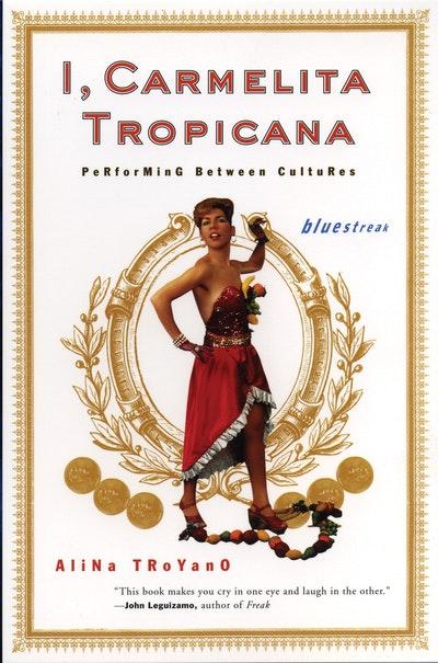 I, Carmelita Tropicana