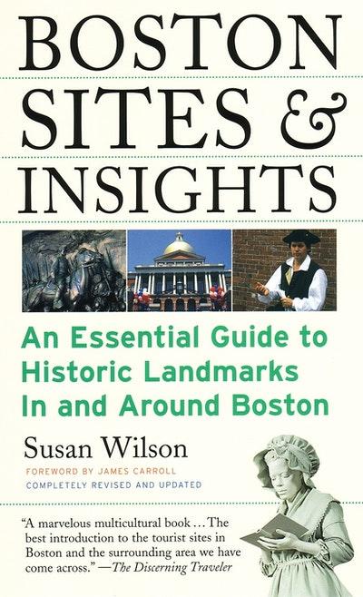 Boston Sites & Insights