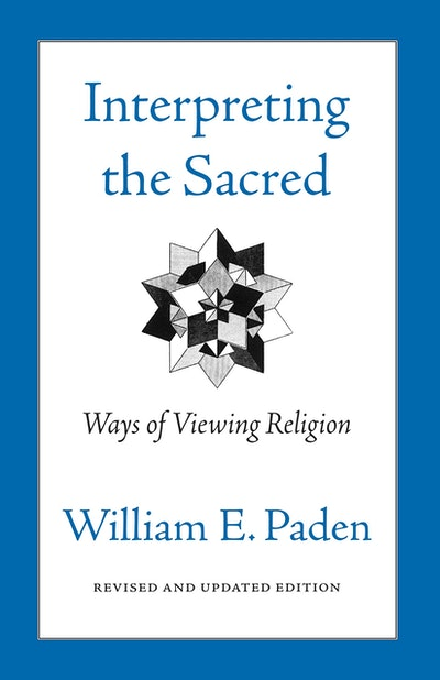 Interpreting The Sacred