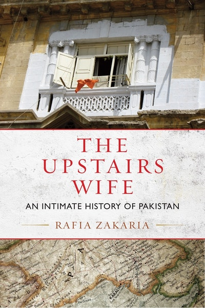 The Upstairs Wife