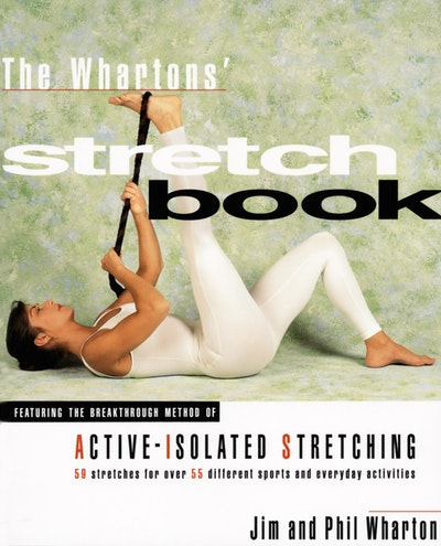 Wharton's Stretch Book