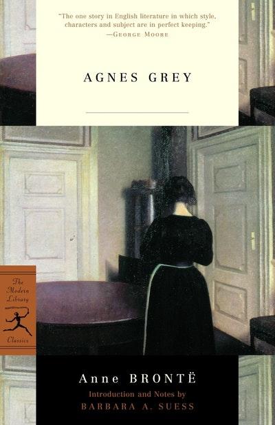 Mod Lib Agnes Grey