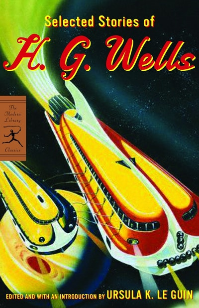 Selected Stories Of H.G. Wells