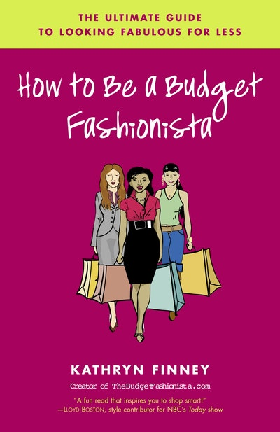 How To Be A Budget Fashionista