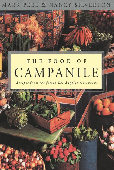 The Food Of Campanile