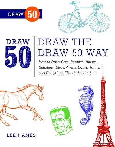 Draw The Draw 50 Way