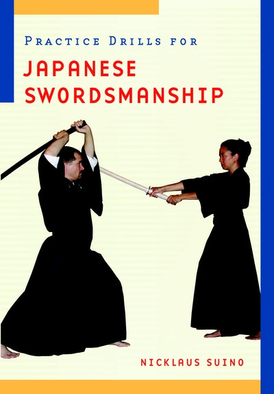 Practice Drills For Japanese Swords