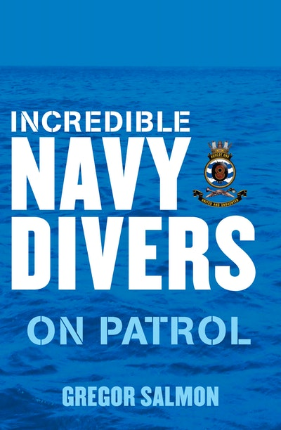 Incredible Navy Divers: On Patrol