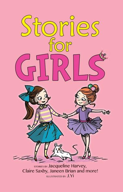 Stories for Girls