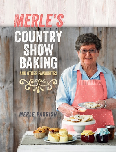 Merle's Country Show Baking