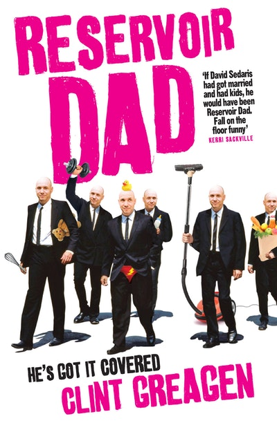 Reservoir Dad