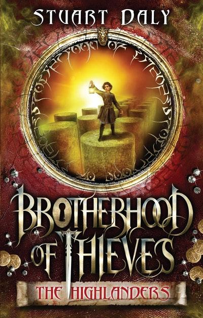 Brotherhood of Thieves 2: The Highlanders