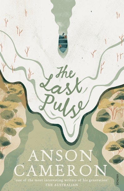 The Last Pulse