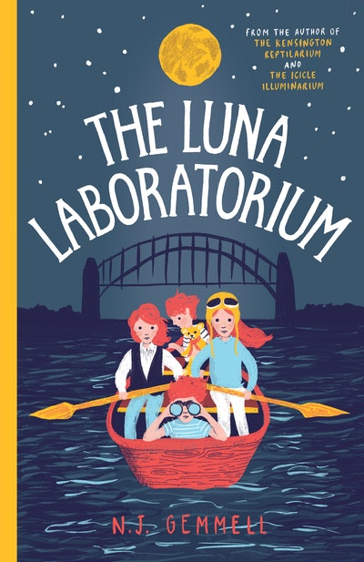 The Luna Laboratorium