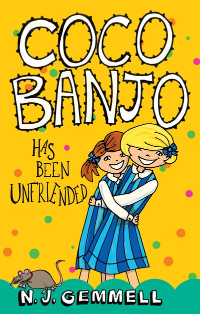Coco Banjo has been Unfriended